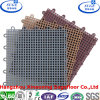 Polypropylene Interlocking Sports Flooring Street Basketball Court Tiles