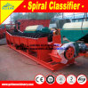 Coltan Mining Machinery Spiral Classifier