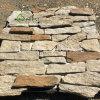 Tiger Skin Exterior Wall Cladding Stone, Loose Stone, Individual Piece Stone