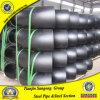 180 Deg Carbon Steel Asme A234 Wpb Elbow