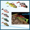 6cm/8cm/10cm Popular Lead Soft Lure Fishing Lure