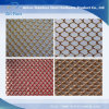 High-Quality Ss Decorative Wire Mesh, Used as Curtains