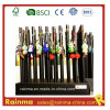 Crystal Black Wood Pencil for Promotional Gift