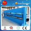 Metal Sheet Bending Machines 4 or 6 Meters