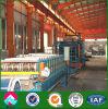 Prefabricated Galvanized Portal Frame Steel Structure Workshop