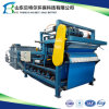Sewage Sludge Dewatering Machine, Belt Filter Press, Sludge Dehydration