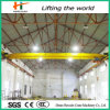 Single Girder Overhead Crane Bridge Crane 5 Ton for Sale