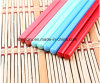 White Painted Chinese Wood 22.5cm Length Bamboo Wood Chopsticks Sx-A13