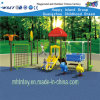 Combination Series School Fitness Playground with Rocking Hf-18506
