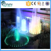 Different Shape Customized New Design Dancing Water Fountain