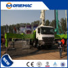 Liugong Mini Truck-Mounted Concrete Pump (HDL5160THB)