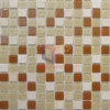 Warm Color Decoration Mosaic Tile (CS257)