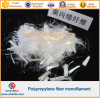 Cracking-Resistance PP Monofilament Fiber for Dry Mortar