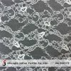 Eyelet Flower Lace Fabric for Underwear (M0372)