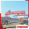 Single Girder Crane with Good Quality Capacity 5t-30t