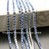 Factory Sale Iron on Heat Transfer Cadena De Strass for Shoes Accessories