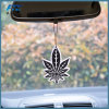 Custom Hanging Paper Car Air Freshener for Promotion