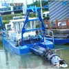 Small Sand Dredger Sand Suction Dredger