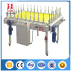 New Style Motor Driven Electric Silk Screen Stretching Machine