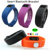 Bluetooth 4.0 Smart Bracelet with Heart Rate Monitor (ID105)