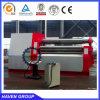 CE standard four roller sheet bending and rolling machine W12S-20X3200
