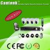 China Top CCTV Surveillance IP & HD Camera 1080P 4CH Ahd DVR Kits