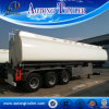 3 Axles Fuel Tank Semi Trailer with 3-6 Compartment