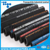 Hydraulic Hose SAE 100r2at/DIN En 853 2sn / High Pressure Rubber Hose
