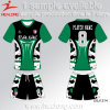 Good Design 100% Polyester Sublimation College League Soccer Jersey