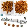 Pet Food Making Machine for Poultry /Floating Fish Feed Machine