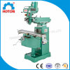 Variable Speed Vertical Metal Universal Turret Milling Machine (X6325 X6330)