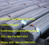 SD390, SD49, Hot Rolled, Deformed Steel Bar