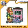 Soft 3D PVC Fridge Magnet for Souvenir (FM-3)