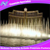 Music Fountain for Hotel Restaurant/Water Fountain Project