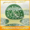 OEM Printed PVC Custom Label Sticker (BLF-S031)