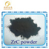 Zirconium Carbide Powder Zrc for Precursor of Insulation Thermostat Textile