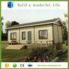 Light Steel Elegant Prefabricated Modular Homes