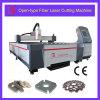 3000*1500mm Stainless Steel/Carbon Steel Fiber Metal Laser Cutter Machine 500W