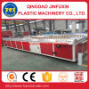 PVC WPC Profile Extrusion Machine