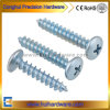 Carbon Steel Galvanized Mushromm/Truss Head Self Tapping Screws