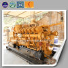 CE ISO Approved LPG Gas Generator Price