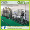 Automatic Drinking Water Treatment Plant