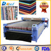 1530 Automatic Feeding Cloth CNC Cutter CO2 Laser Cutting Machine