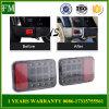 2 Pieces Reflector LED Reverse Fog Light DC 12V for Jeep