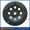 PCD Diamond Grinding Cup Wheels/Disc for Removing Epoxy and Glude