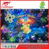 Arcade Fish / Fishing Hunter Tiger Strike Shooting Game Machine