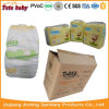 Newest Bamboo Eco-Friendly Breathable Disposable Baby Diapers