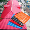 Heat Insulation Roofingtileplastic Roof Resin Tiles