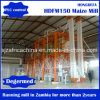 150t Running Maize Meal Plant in Zambia Maize Mill