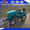 Mini/Walking Farm 2WD Wheel Tractor with Lowest Price